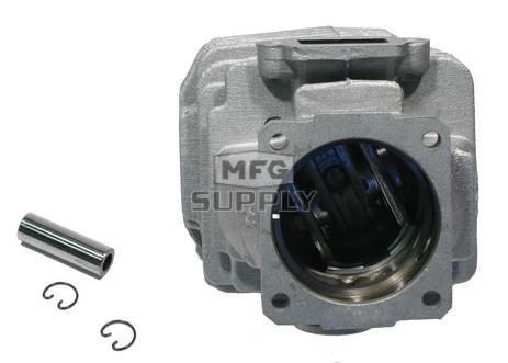 44105 - Stihl 028 Super Cylinder & Piston Assembly.