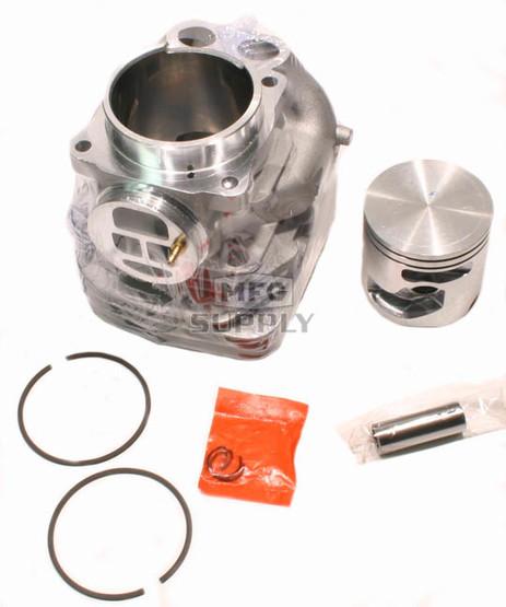 44909 - Husqvarna K960/K970 Cylinder & Piston Assembly