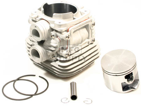 44263 - Stihl TS410 & TS420 Cylinder & Piston Assembly