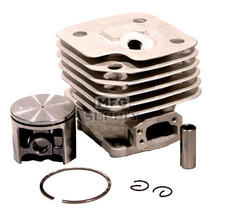 44968 - Husqvarna 268 Cylinder & Piston Assembly