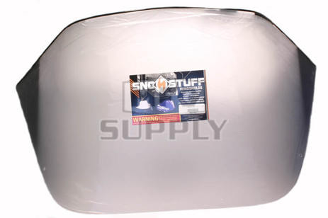 "450-012 - Chaparral High 16"" Windshield Clear"