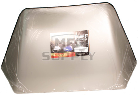 450-109 - Arctic Cat High Windshield Smoke