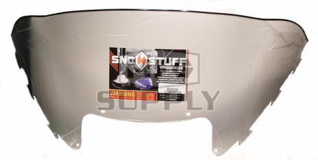 "450-167 - Arctic Cat 12"" Windshield Smoke"