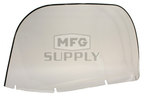 450-203 - Polaris Windshield Clear