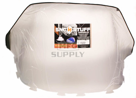 450-222 - Polaris Windshield Clear