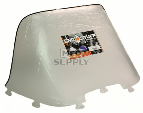450-425 - Ski-Doo High Windshield Clear