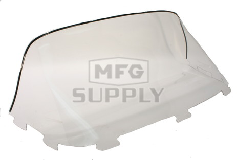 "450-437 - Ski-Doo 9"" Windshield Clear"