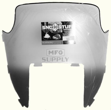 450-441-H2 - Ski-Doo/Moto-Ski Windshield Clear