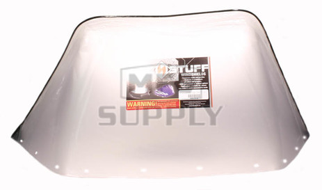 450-514 - Kawasaki/Sno-Jet High Windshield Clear