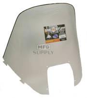 "450-631-01 - Yamaha 18"" Windshield Clear; 92-95 Enticer"