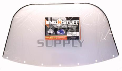 450-901 - Moto-Ski Windshield Clear