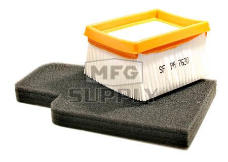 45100 - Wacker Filter Combo