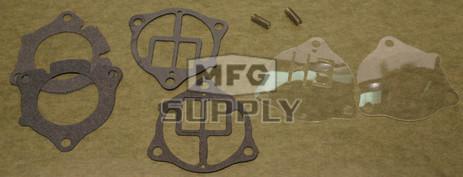451420-W1 - Kiehin Triangular Fuel Pump Repair Kit for 77-84 Honda Odyssey