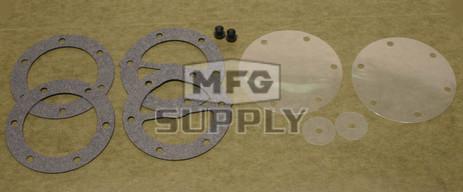 451456 - Mikuni Fuel Pump Kit