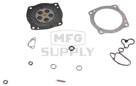 451467 - PWC Carb kit for Keihin 28mm carbs.