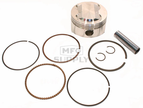 4574M07600 - Wiseco Piston for Honda 300EX .080 oversize