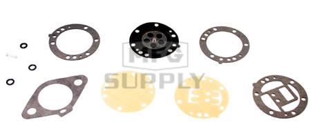 462130 - Diaphragm & Gasket Kit for Mikuni Fuel Pump. BN Series.