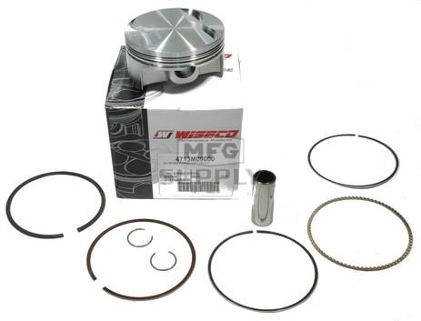 4713M09000 - Wiseco Piston for Kawasaki KFX400. Std size