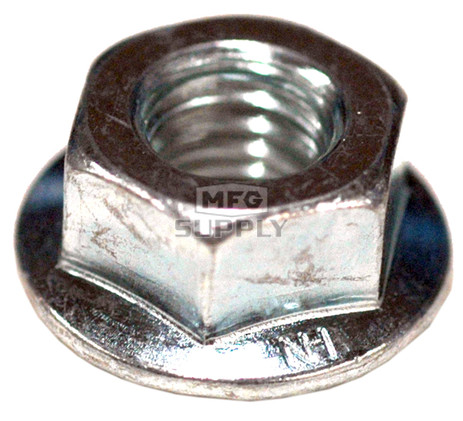 39-4793-H4 - Guide Bar Stud Nut for Poulan