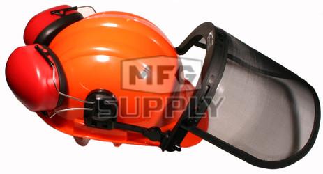 483 - Safety Helmet (complete)