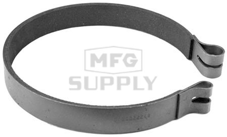 5-11508 - Parking Brake Band replaces Dixie Chopper 65244.