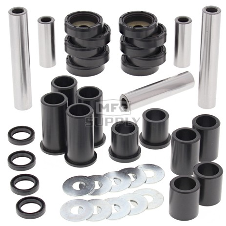 50-1045 Suzuki Aftermarket Rear Independent Suspension Bearing & Seal Kit for 2008-2010 LTA-450X King Quad Model ATV's