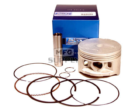 "50-220-04 - ATV .010"" (.25 mm) Piston Kit For '95-01 Honda TRX 400"