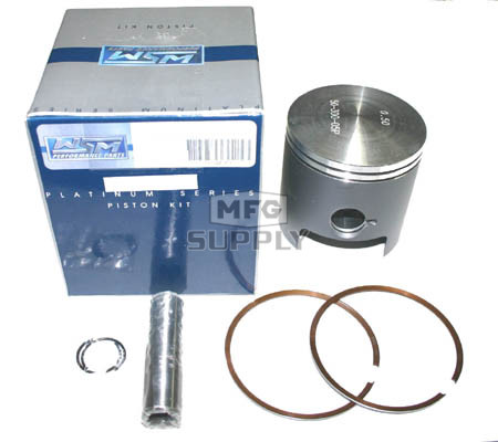 50-300 - ATV Standard (72 mm) Piston Kit For Polaris 250