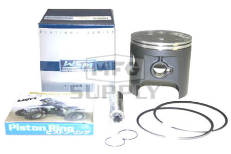 "50-305-04 - ATV .010"" (.25 mm) Over Piston Kit For Polaris 400"