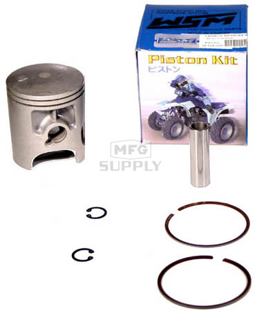 "50-520-04 - ATV .010"" (.25 mm) Over Piston Kit For Yamaha Banshee"