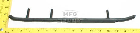 "506-431 - 6"" X-Calibar Carbide Runners. Fits 03 & newer Ski-Doo Camoplast Blow-Molded Skis. (Sold as pair.)"