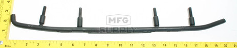 "506-629 - 6"" X-Calibar Carbide Runners. Fits 03 and newer performance Yamaha Snowmobiles. (Sold as pair.)"