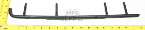 "507-122 - 8"" X-Calibar Carbide Runners. Fits 02 and newer performance Arctic Cat models with Plastic Skis (not blow molded)."