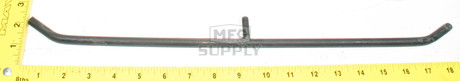 510-401 - Ski-Doo Wearbar. Fits 71-96 Elan (Sold each.)