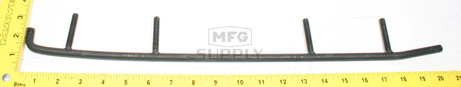 510-429 - Ski-Doo Wearbar. Fits 98-02 Ski-Doo Flex Skis & 02-03 Mountain Skis. (Sold each.)