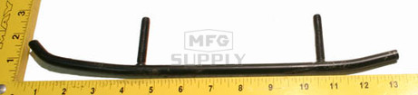 510-430 - Ski-Doo Wearbar. Fits 02 & newer Ski-Doo Precision Skis. (Sold each.)