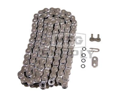 525O-RING-118 - 525 O-Ring ATV Chain. 118 pins