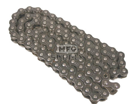 530H-120-W1 - Heavy Duty Motorcycle Chain. 120 pins