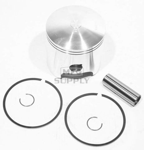 533M08100 - Wiseco Piston for Honda 85 Odyssey. .040 oversize