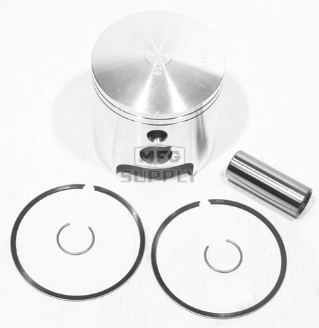 536M07250 - Wiseco Piston for Polaris 250cc 2 Stroke .020 oversize