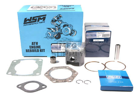 "54-300-11 - ATV .010"" (.25 mm) Top End Rebuild Kit for '82-95 Polaris 250"