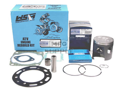 """54-305-14 - ATV .040"""" (1 mm) Top End Rebuild Kit for Polaris 400"""