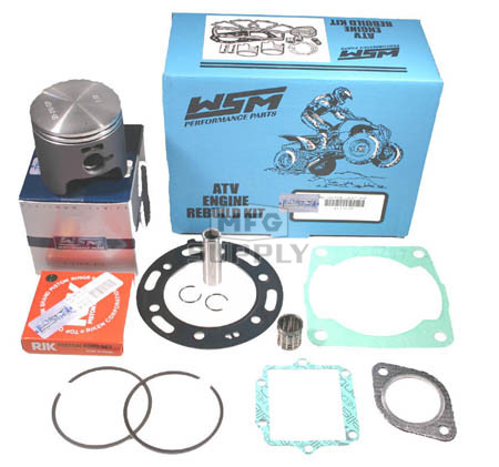 "54-310-13 - ATV .030"" (.75 mm) Top End Rebuild Kit for Polaris 300"