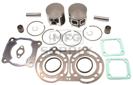 "54-520-12 - ATV .020"" (.5 mm) Top End Rebuild Kit for YFZ 350T Banshee"