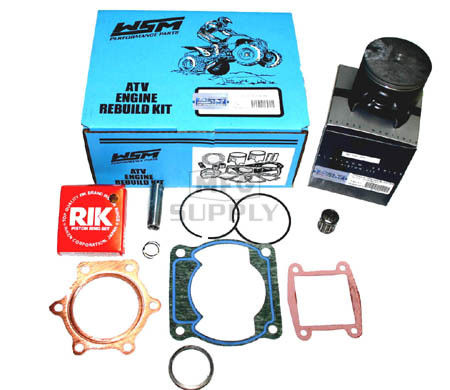 "54-530-14 - ATV .040"" (1 mm) Top End Rebuild Kit for '88-96 Yamaha YFS Blaster"