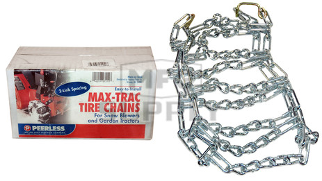 41-5535 - Tire Chains. 410x350x5