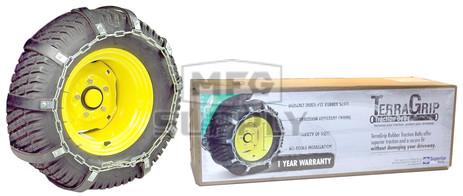 41-5604 TerraGrip Traction Belt.16 X 6.50 X 8