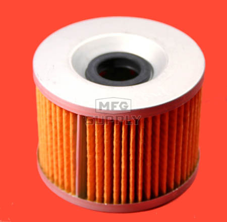 5703-0109 - Oil Filter for Kawasaki & Honda