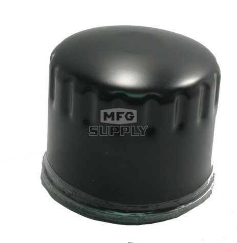 Oil Filter Black For 2003 Bombardier Traxter 500 4x4 Auto ATV~Emgo 10-26990