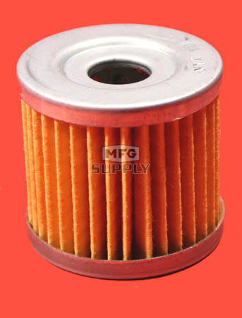 5703-0630 - Oil Filter Element for older 125cc & 185cc Suzuki ATVs